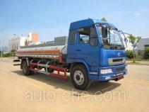 Yunli LG5121GJYC fuel tank truck