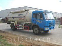 运力牌LG5160GFLJ型粉粒物料运输车