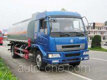 Yunli LG5160GJYC fuel tank truck
