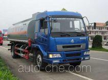 运力牌LG5160GJYC型加油车