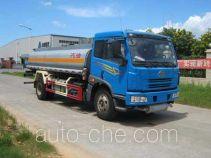 Yunli LG5160GJYJ fuel tank truck