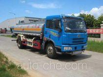 运力牌LG5160GJYJ型加油车