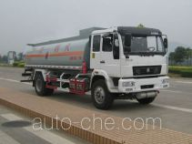 Yunli LG5160GJYZ fuel tank truck