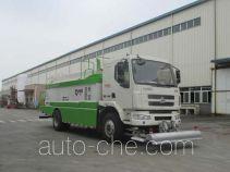 运力牌LG5160GQXC5型清洗车