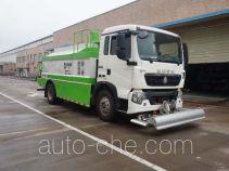 运力牌LG5160GQXZ5型清洗车