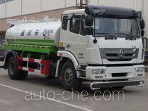 Yunli LG5160GSSZ5 sprinkler machine (water tank truck)