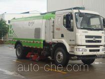 Yunli LG5160TSLC street sweeper truck