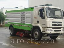 Yunli LG5160TSLC5 street sweeper truck