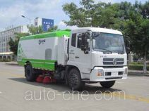 Yunli LG5160TSLD street sweeper truck