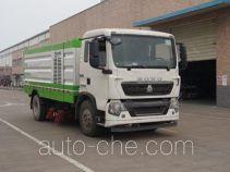 Yunli LG5160TSLZ5 street sweeper truck
