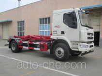 Yunli LG5160ZXXC detachable body garbage truck