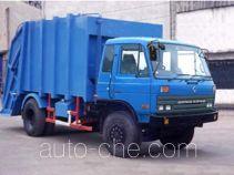 Yunli LG5160ZYS мусоровоз с задней загрузкой и уплотнением отходов