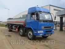 Yunli LG5161GHYC chemical liquid tank truck