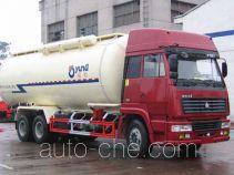 Yunli LG5207GSNA bulk cement truck