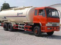 Yunli LG5230GSNA bulk cement truck