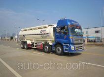 运力牌LG5240GFLF型粉粒物料运输车