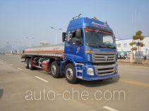 Yunli LG5240GHYF chemical liquid tank truck