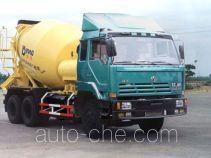 运力牌LG5241GJB型混凝土搅拌运输车