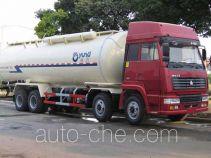 Yunli LG5249GSNA bulk cement truck