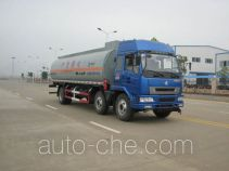 Yunli LG5250GHYC chemical liquid tank truck
