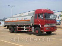 Yunli LG5250GHYT chemical liquid tank truck