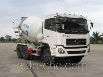 运力牌LG5250GJBC型混凝土搅拌运输车