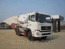 Yunli LG5250GJBD concrete mixer truck