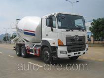 Yunli LG5250GJBR concrete mixer truck