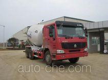 运力牌LG5250GJBZ型混凝土搅拌运输车