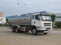 Yunli LG5250GJYC fuel tank truck