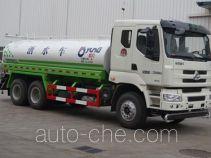 Yunli LG5250GSSC4 sprinkler machine (water tank truck)