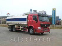 Yunli LG5250GSSZ sprinkler machine (water tank truck)
