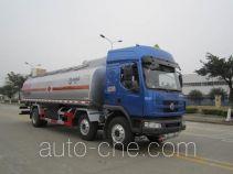 运力牌LG5250GYYC4型运油车
