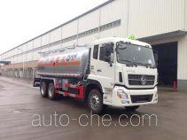 运力牌LG5250GYYD4型运油车