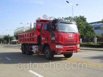 运力牌LG5250ZLJJ4型自卸式垃圾车