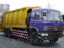 Yunli LG5250ZYS мусоровоз с задней загрузкой и уплотнением отходов