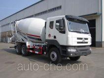 Yunli LG5251GJBLQ concrete mixer truck