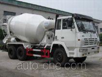 运力牌LG5251GJBX型混凝土搅拌运输车