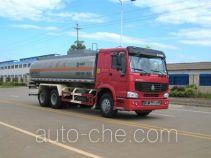 Yunli LG5251GJYZ fuel tank truck