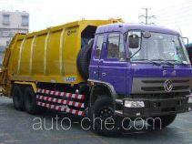 Yunli LG5251ZYS мусоровоз с задней загрузкой и уплотнением отходов