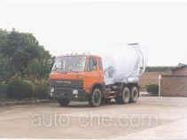 运力牌LG5254GJB型混凝土搅拌运输车