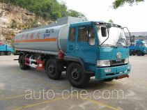 Yunli LG5254GJYT fuel tank truck