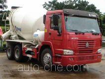Yunli LG5255GJBZ concrete mixer truck