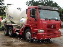 Yunli LG5253GJBZ concrete mixer truck