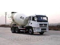 Yunli LG5256GJBC concrete mixer truck