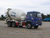 运力牌LG5258GJB型混凝土搅拌运输车