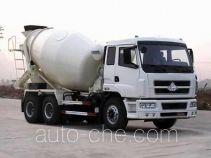 Yunli LG5258GJBC concrete mixer truck