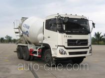 Yunli LG5259GJBD concrete mixer truck
