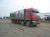 运力牌LG5310CSC型仓栅式运输车