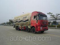 运力牌LG5310GFLH4型低密度粉粒物料运输车